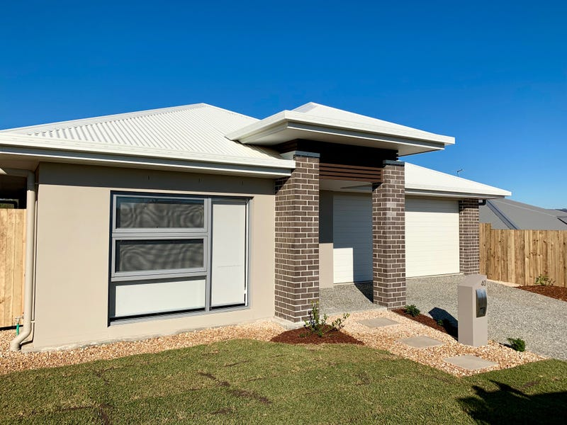 40  Wyperfeld Crescent, South Ripley, Qld 4306