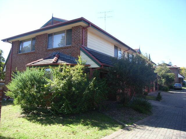 4/84-86 Castlereagh Street, Penrith, NSW 2750