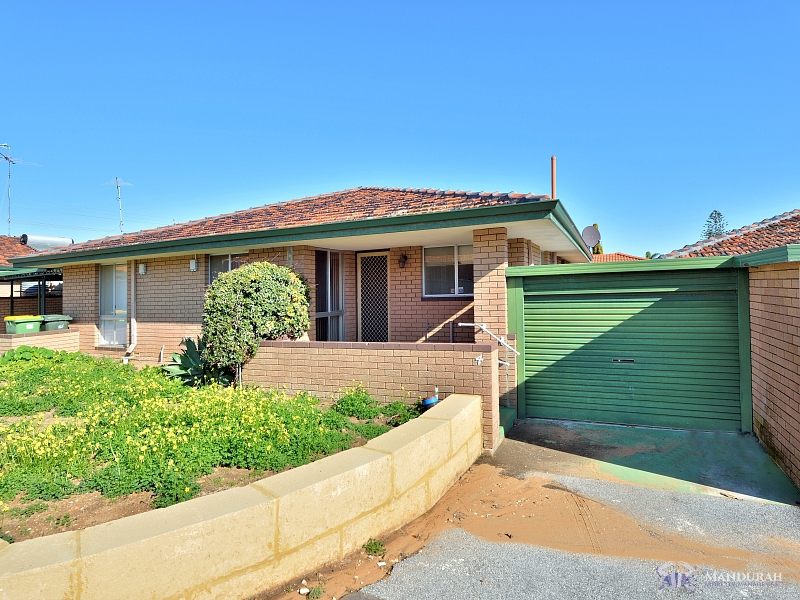 4/10 Creery Place, Dudley Park, WA 6210