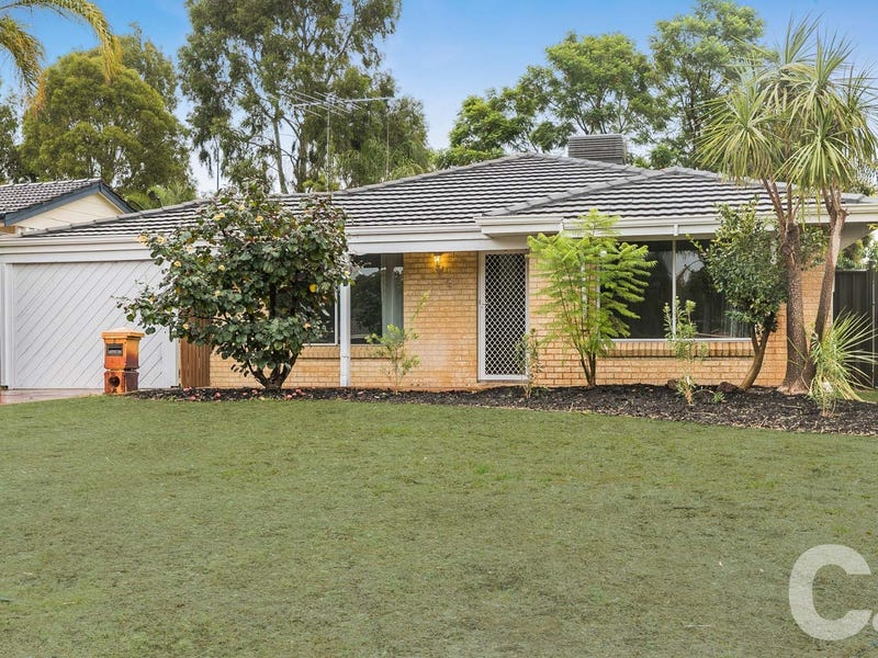 8 Murry Mews, Leda, WA 6170