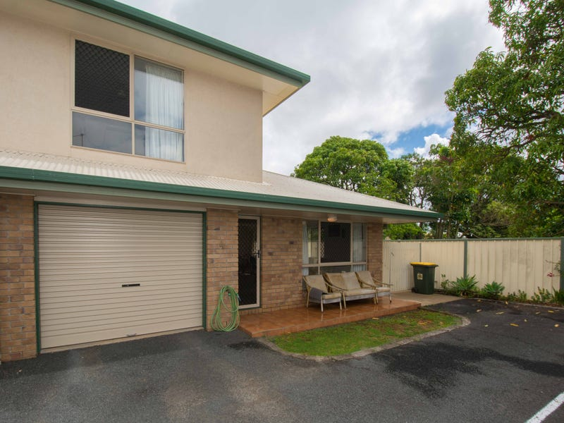 4-7/236-238 Barolin Street, Avenell Heights, Qld 4670