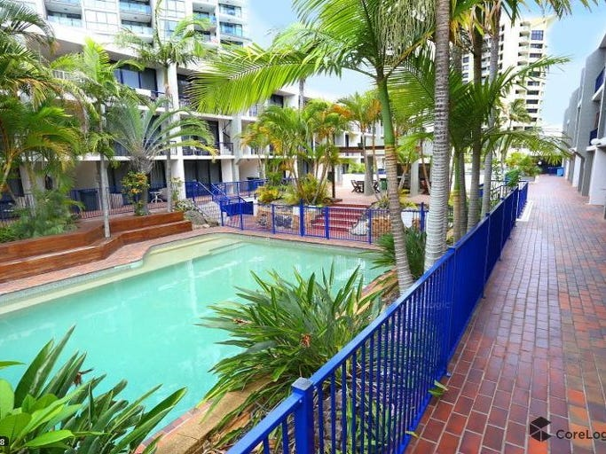 21A/2877 Gold Coast Hwy, Surfers Paradise, Qld 4217