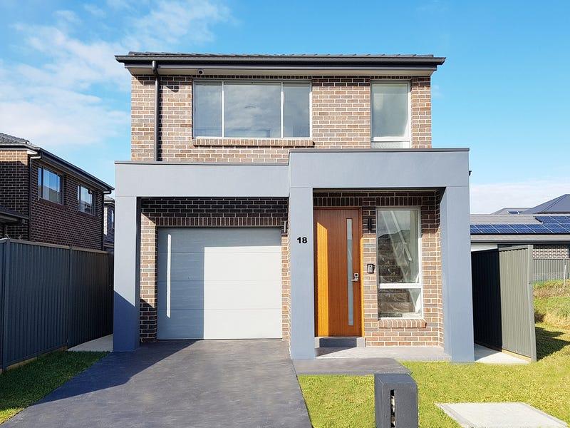18 Shen Street, Schofields, NSW 2762