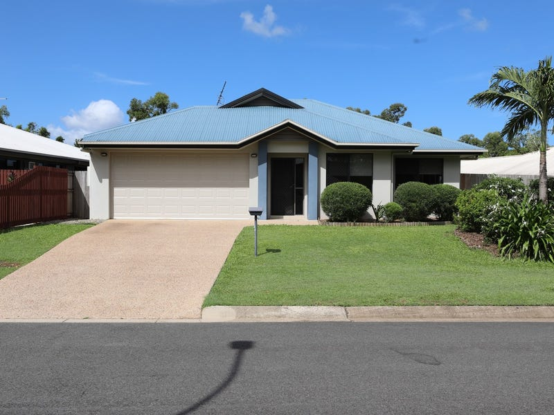 24 Charnley Avenue, Bentley Park, Qld 4869