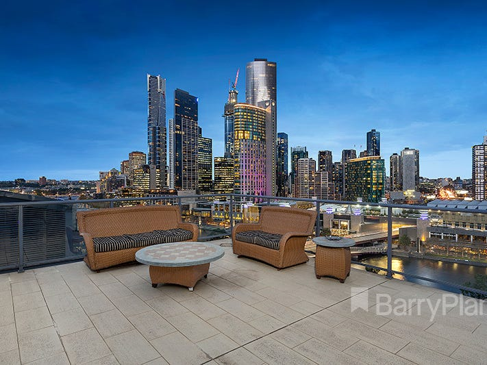 1601/565 Flinders Street, Melbourne, Vic 3000