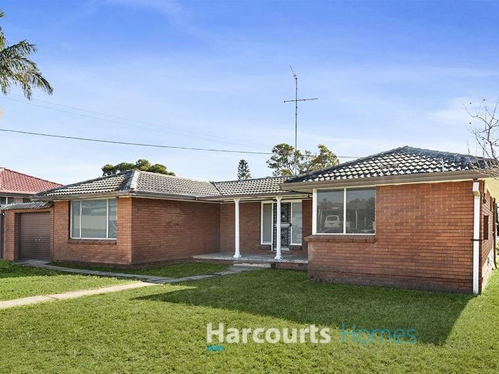 1 Neagle Street, Colyton, NSW 2760