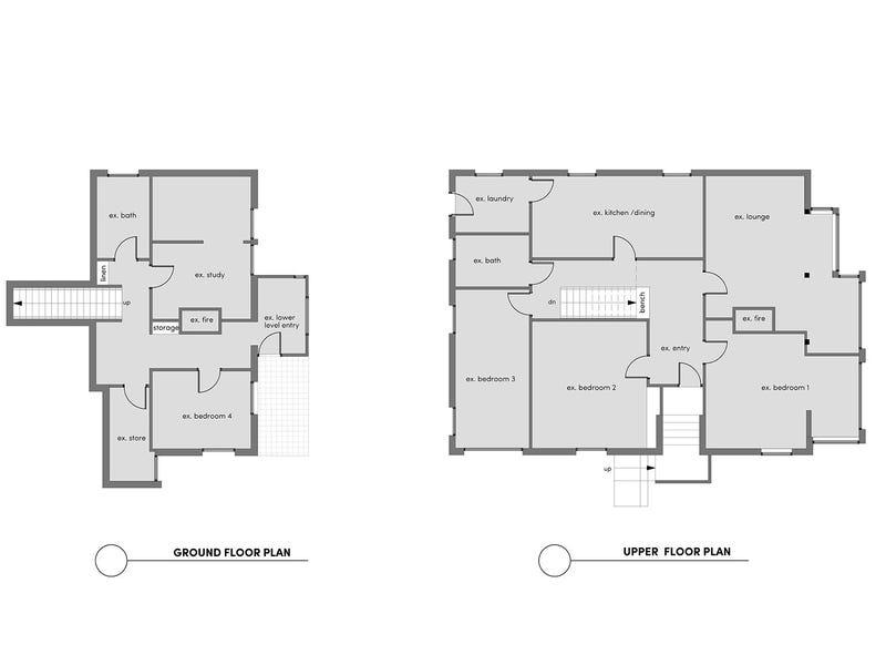 175 George Street, Launceston, Tas 7250 - floorplan