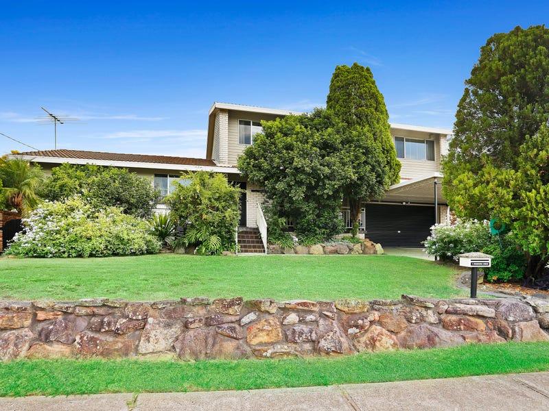 1 Pandora Crescent, Greystanes, NSW 2145
