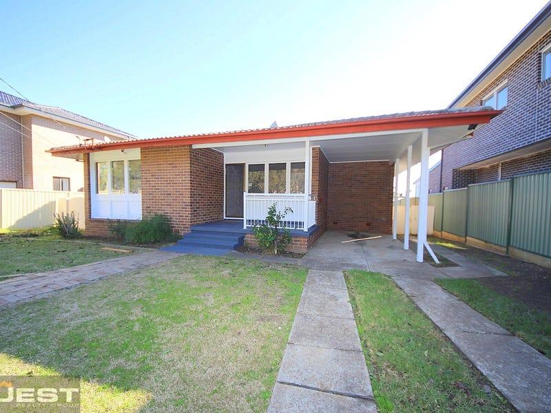 1 Manuka Crescent, Bass Hill, NSW 2197