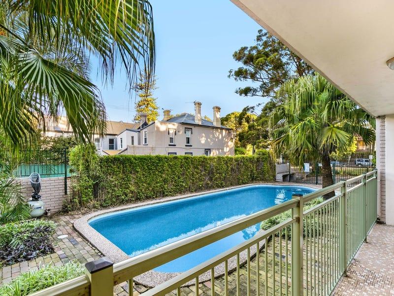 2/13 Macquarie Terrace, Balmain, NSW 2041