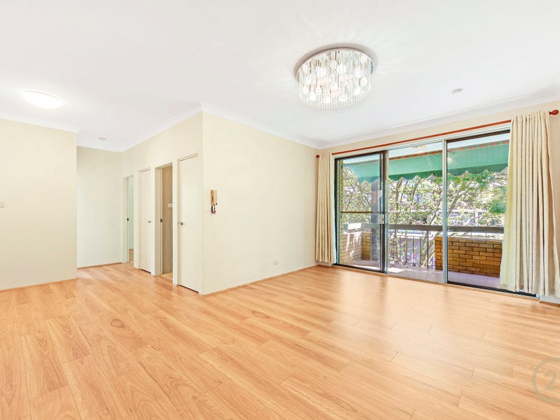 6/61 Hercules Street, Chatswood, NSW 2067