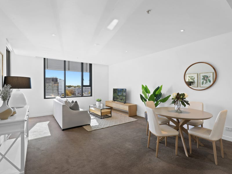 503/38C Albert Avenue, Chatswood, NSW 2067
