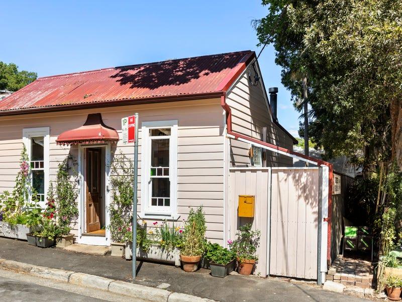 60 Broughton Street, Glebe, NSW 2037