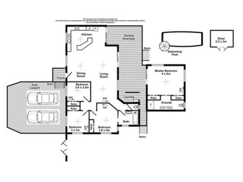 3/Yirra  Crescent, Rosebery, NT 0832 - floorplan
