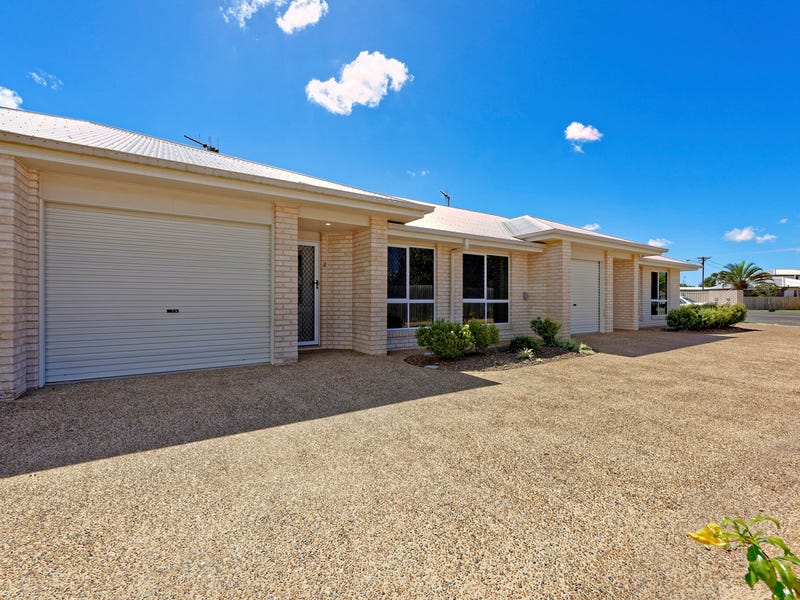 2/59 Branyan Street, Bundaberg West, Qld 4670