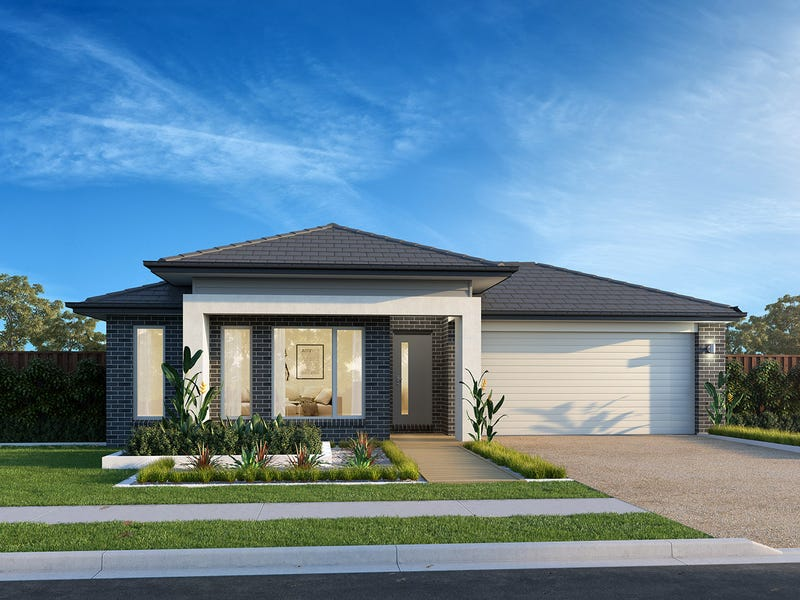 Lot 302 Meyer, Clyde North, Vic 3978
