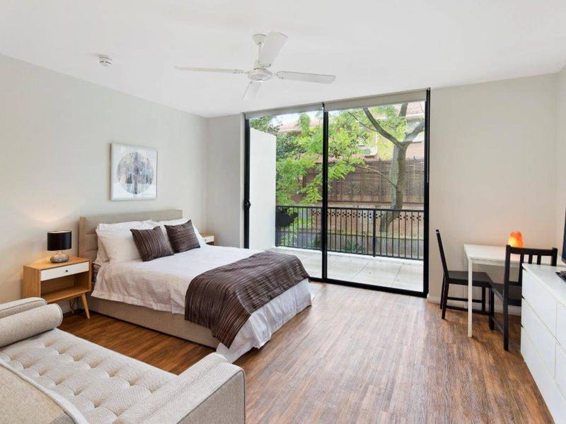15 14 Botany Street Bondi Junction Nsw 2022 Bathrooms 1 Studio