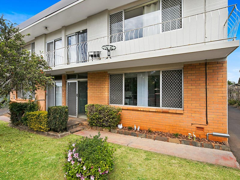 7/122a Russell Street, Toowoomba City, Qld 4350