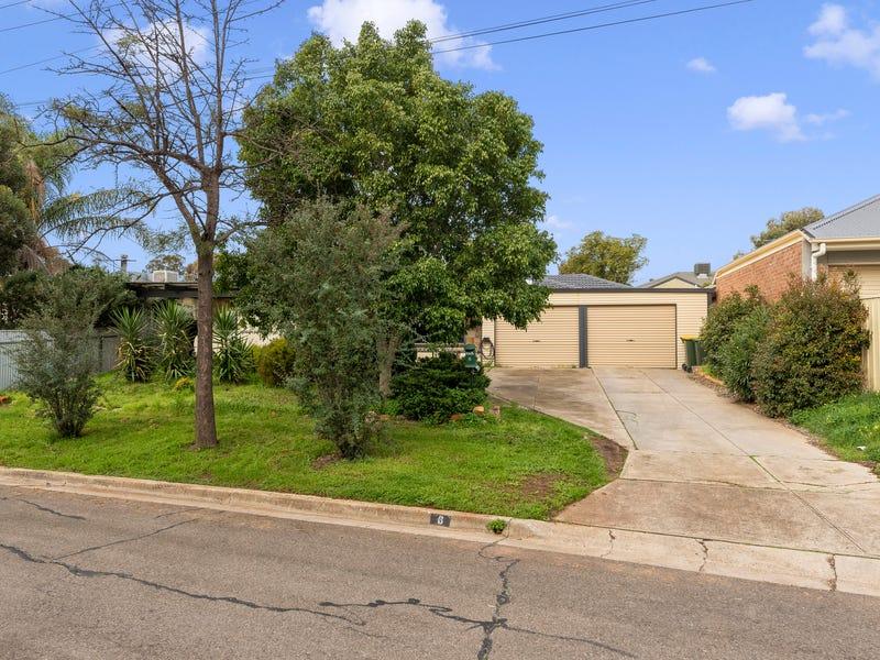 6 Sharon Drive, Para Hills, SA 5096