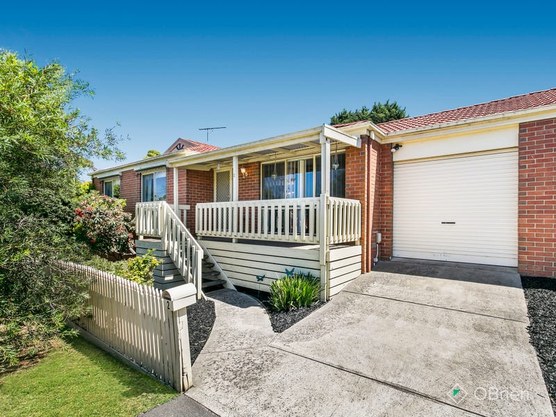 2/275 Cranbourne-Frankston Road, Langwarrin, Vic 3910