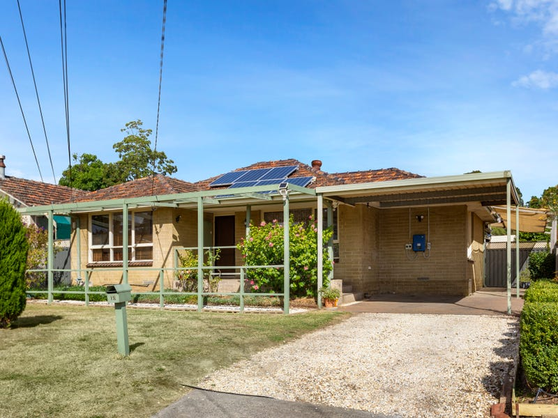 12 Stanhope Court, Ringwood, Vic 3134