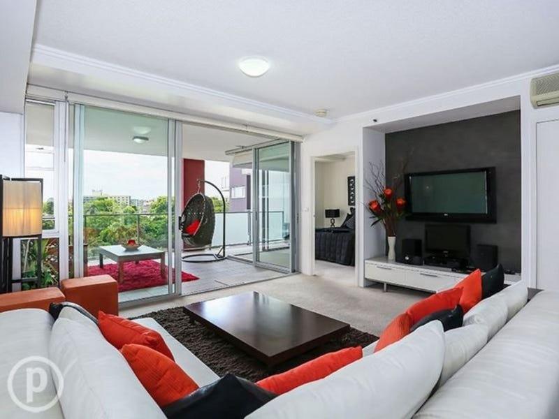 3117/3 Parkland Boulevard, Brisbane City, Qld 4000