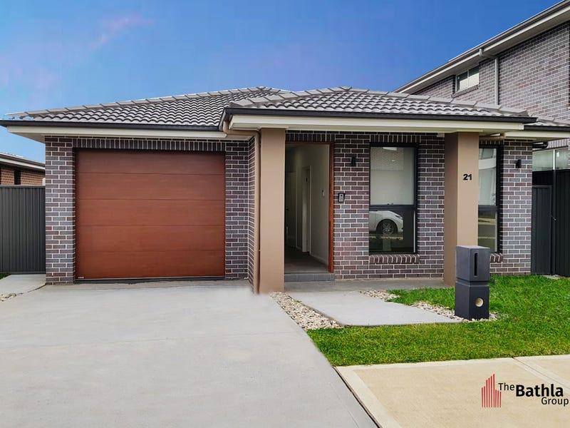 21 ESPERANCE STREET, Schofields, NSW 2762