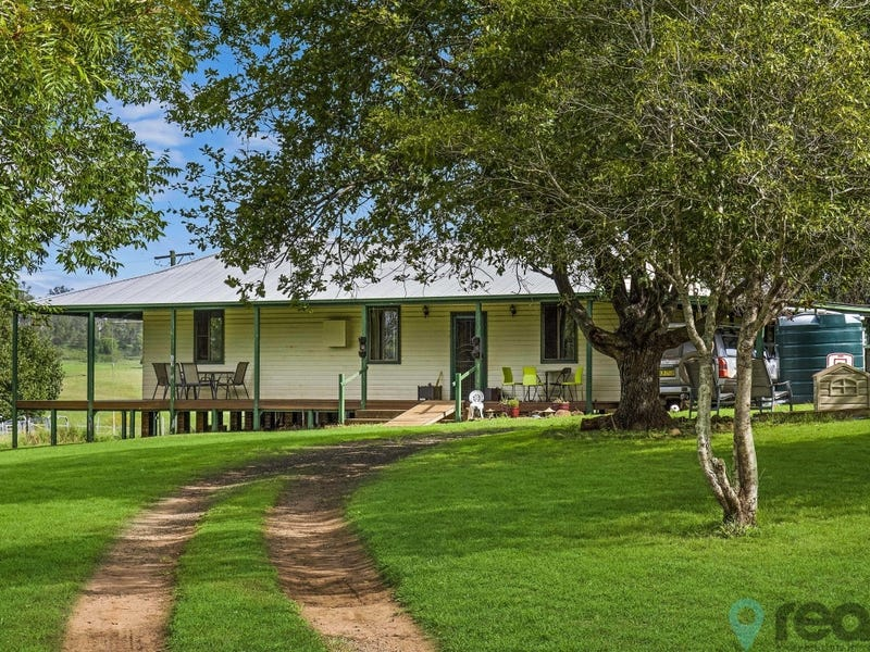 873 Knights Road, Doubtful Creek, NSW 2470