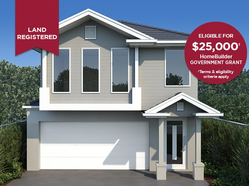 Lot 503 (23) Pioneer Street, Gregory Hills, NSW 2557