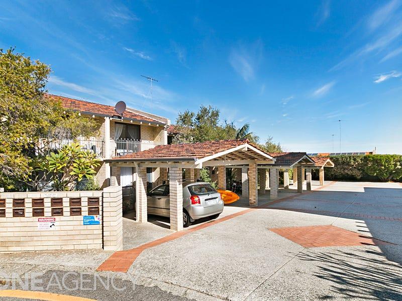 3/1 Bellevue Terrace, Fremantle, WA 6160