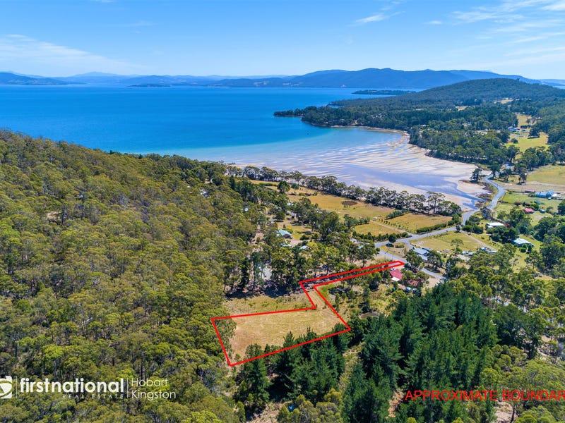 Lot 3 Cloudy Bay Road, Lunawanna, Tas 7150