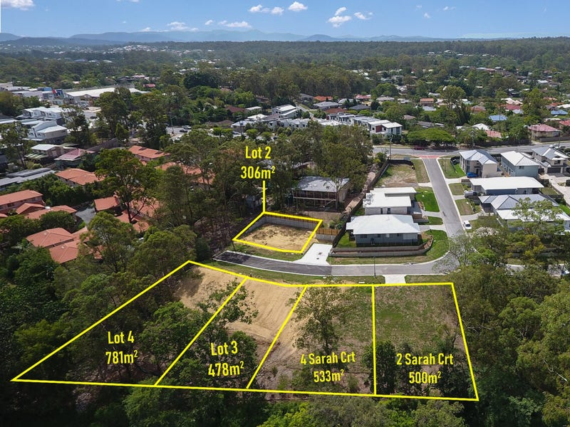 2 - 4 Sarah Court, Everton Park, Qld 4053