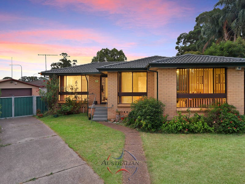5 Alford Street, Quakers Hill, NSW 2763