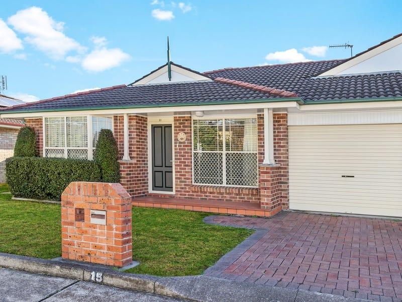 15/60 Mackie Avenue, New Lambton, NSW 2305