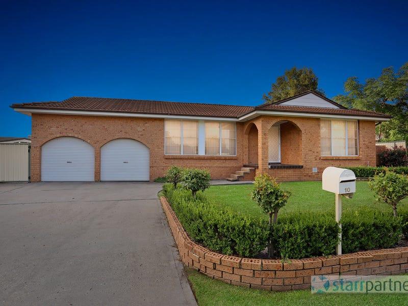 10 Dargan Street, South Windsor, NSW 2756