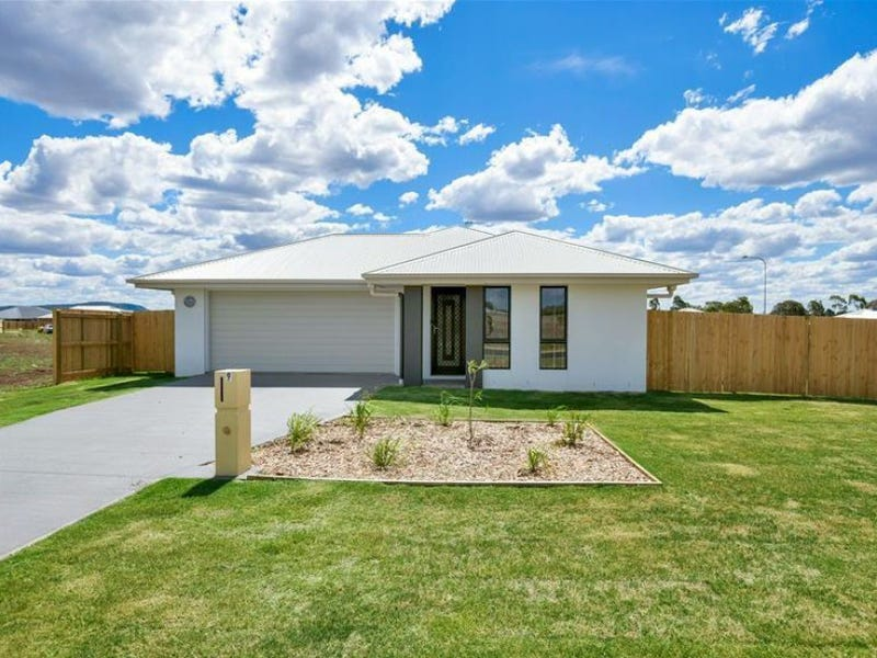 15 Magpie Drive, Cambooya, Qld 4358