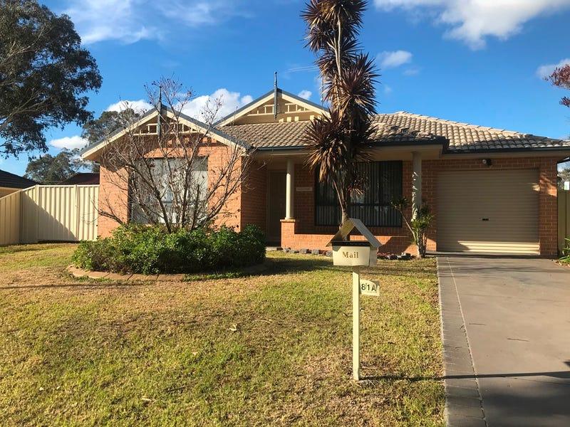 81A Radnor Road, Bargo, NSW 2574