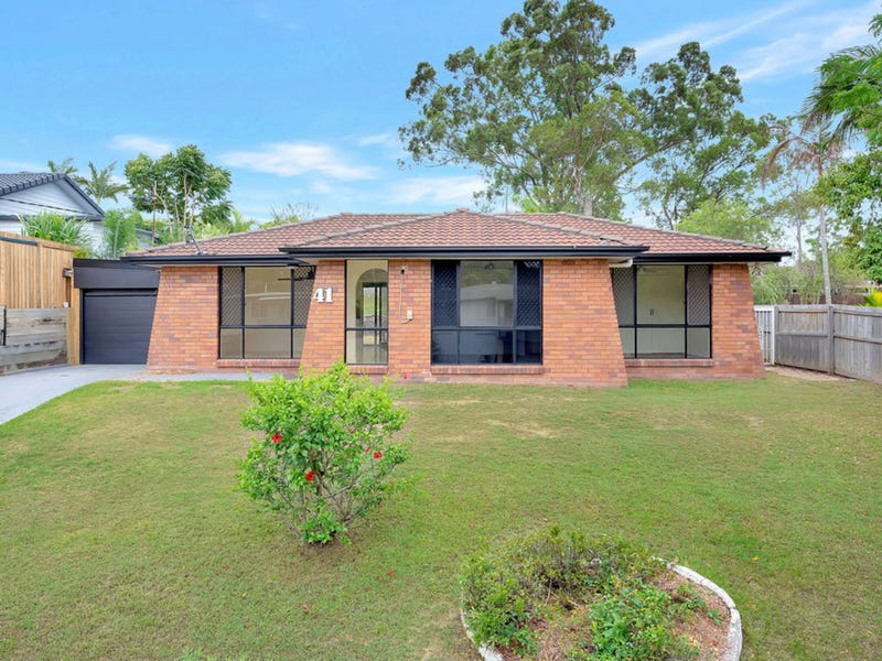 41 Mortensen Road, Nerang, Qld 4211