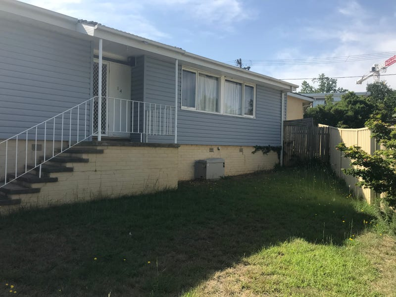 14 Feakes Place, Campbell, ACT 2612