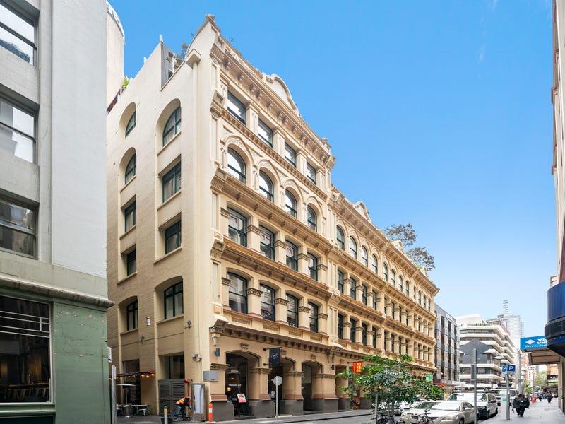 105/8 Bligh Place, Melbourne, Vic 3000