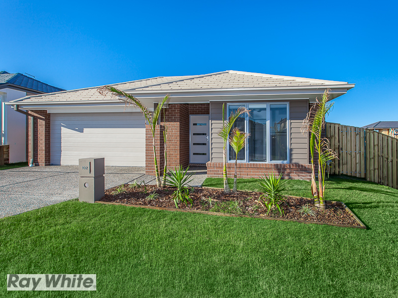 102 Expedition Drive, North Lakes, Qld 4509