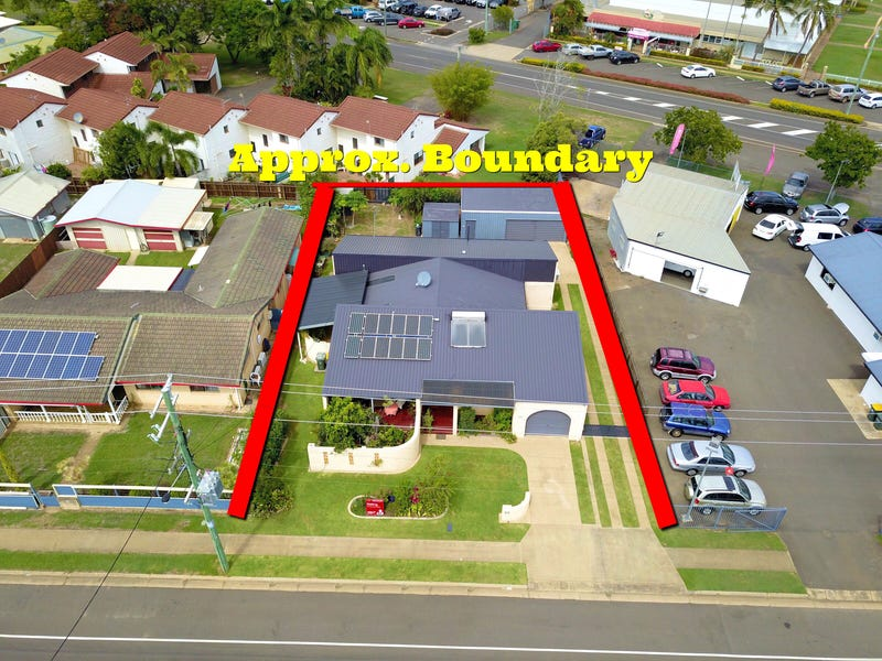 127 Dr Mays Road, Svensson Heights, Qld 4670