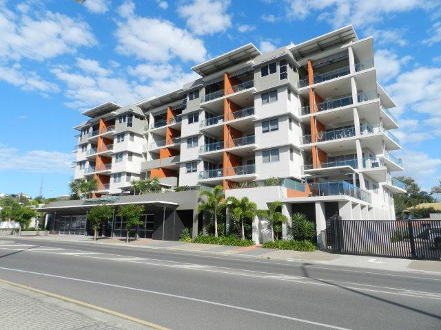 105/35 Lord Street, Gladstone Central, Qld 4680