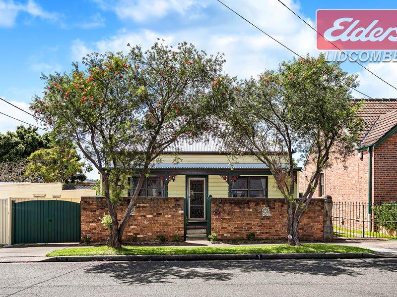 1 BEATRICE STREET, Lidcombe, NSW 2141