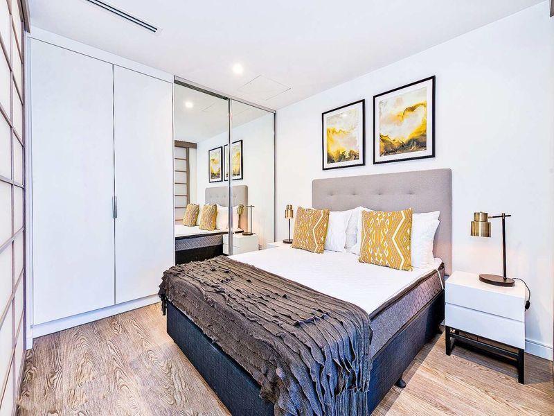Pleasing N1005 35 Tribune Street South Brisbane Qld 4101 Unit For Interior Design Ideas Gentotryabchikinfo
