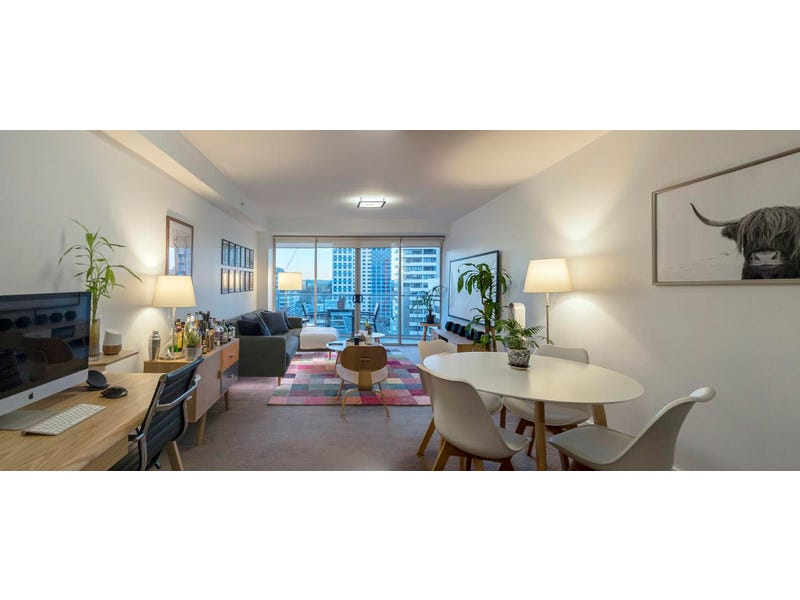 1407/77 Berry St, North Sydney, NSW 2060