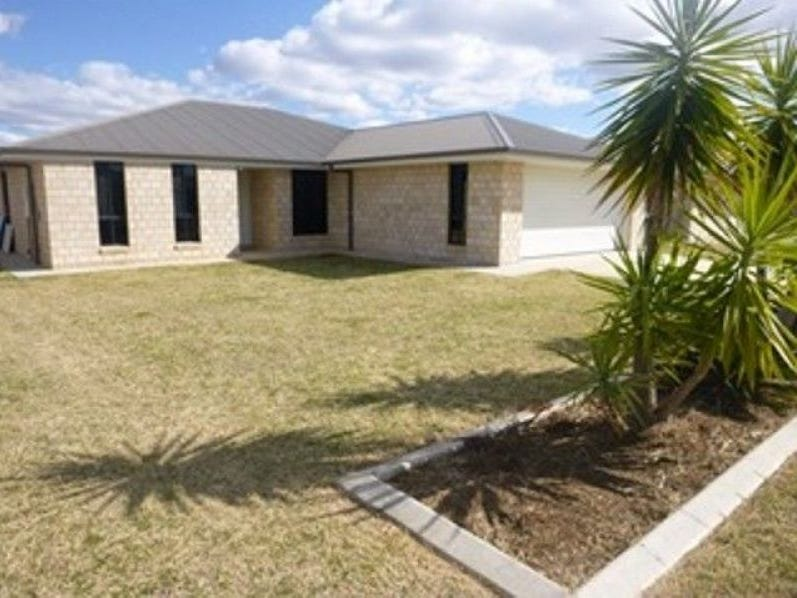 50 Sommerfeld Cres, Chinchilla, Qld 4413