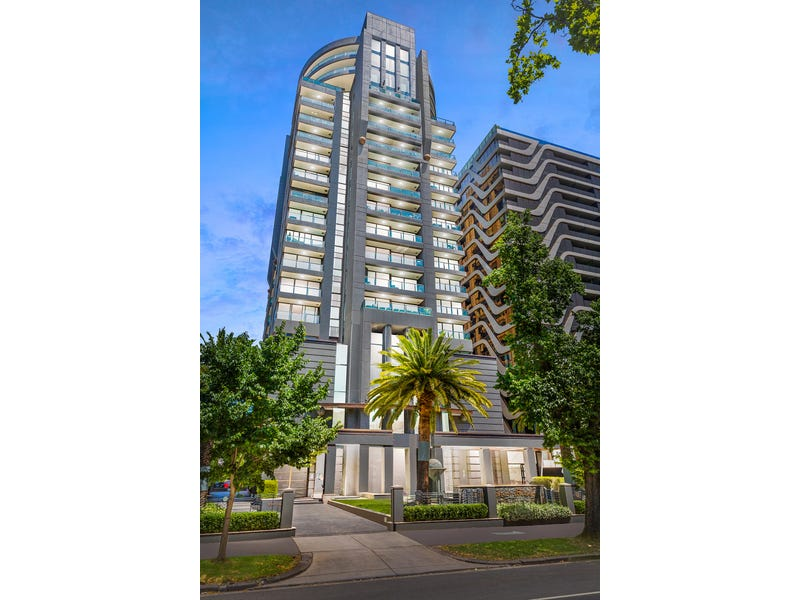 706/480 St Kilda Road, Melbourne, Vic 3004