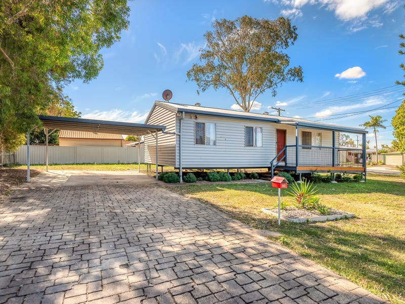 46 Edgar Street, Eastern Heights, Qld 4305