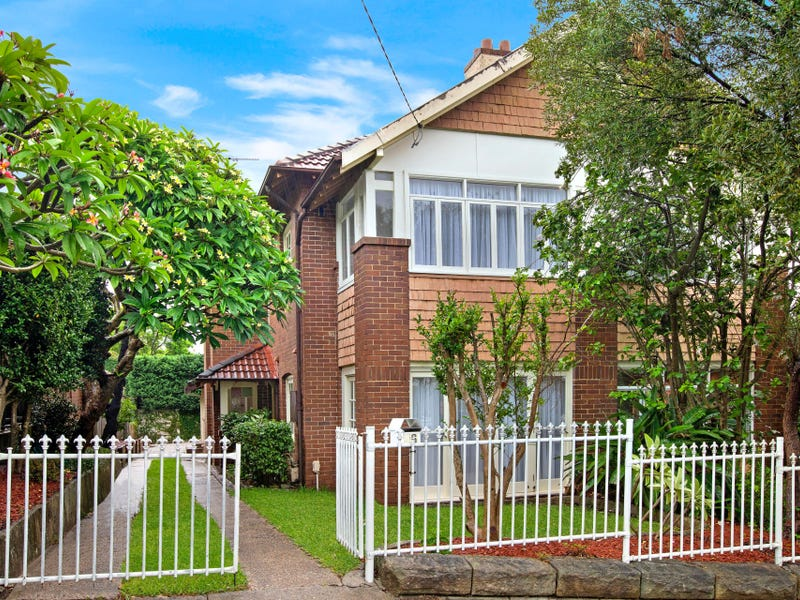 26 Thompson Street, Mosman, NSW 2088